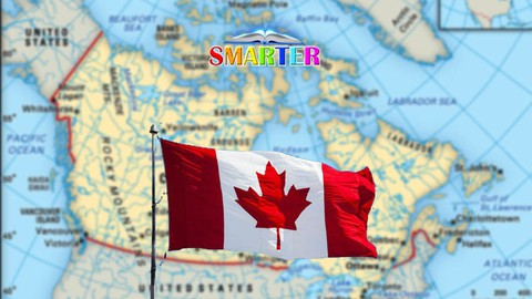 2021 Canada Citizenship Practice Tests By State and Region