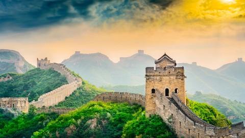 HSK 1 Kursu - Çince Seviye Sınavı 1. Seviye Hazırlık Kursu