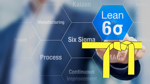 Lean Six Sigma Yellow Belt: Course & Certification
