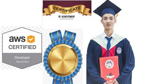 AWS Certified Developer Associate AWS Certification Practice