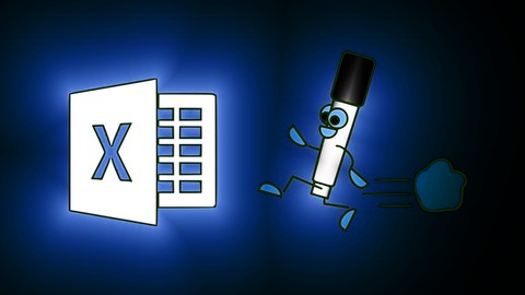 Microsoft Excel 2021 Intense Crash Course