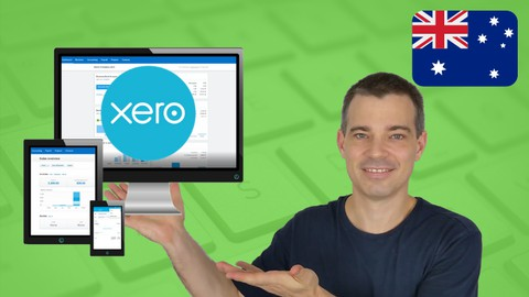 Xero Australia - Projects & Job Costing Training Course