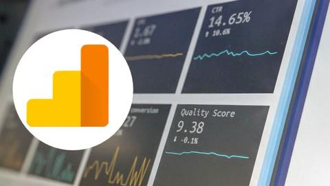 Google Analytics Course + 110 Practical Example