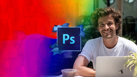 Photoshop for 3D Artists - The Quickest Way