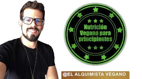 Nutrición Vegana para Principiantes