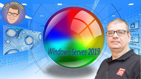 Windows Server 2019 do Básico ao Avançado