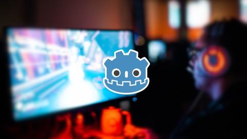 Desarrollo de Juegos Multiplataformas con Godot