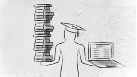 Tez Makale ve Araştırma (Bitirme) Projesi Yazımı (Akademik)