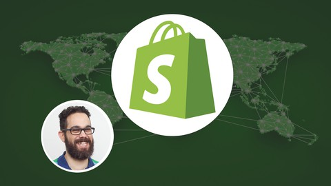 Create Shopify App - Master Shopify CLI, App Bridge, Polaris