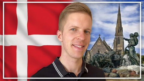 Complete Danish Course: Learn Danish for Beginners