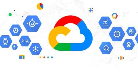 Google Cloud Professional Architect - Practice Test 2021