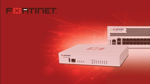 Fortinet NSE4 - FortiOS 6.4 [ 2021 ]