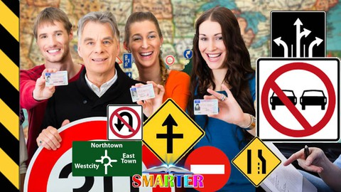 TOP G1 driver's license Practice Tests