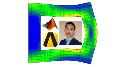 Finite Element Analysis with MATLAB and ANSYS