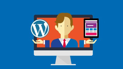 Creare un Wordpress con tema incluso