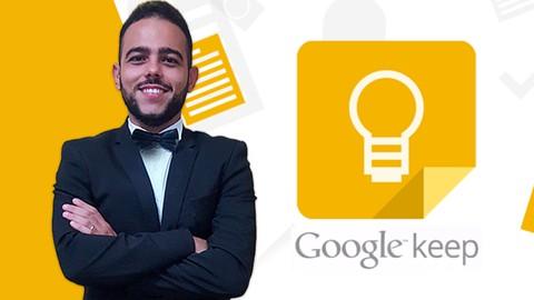Alta PRODUTIVIDADE com o Google KEEP