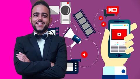 Edição de VÍDEOS com o aplicativo de celular INSHOT