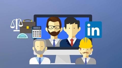 Linkedin per professionisti: il corso completo
