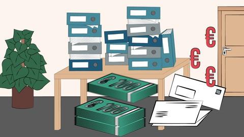 papierlose Buchführung