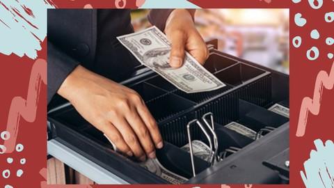 Bagaimana Mengendalikan Retail Shrinkage & Loss Prevention 2