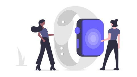 Complete WatchOS Tasks App in SwiftUI and CoreData