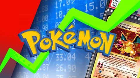 Pokemon Trading Card Investing & Collecting Course