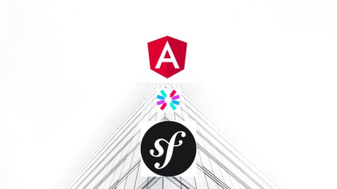 Apprenez Angular, api Symfony et token authentification JWT