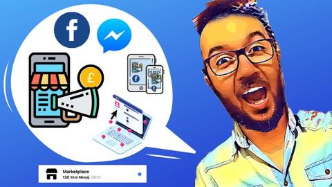 Facebook Marketplace E-Ticareti ile Anında Sermaye Oluşturun