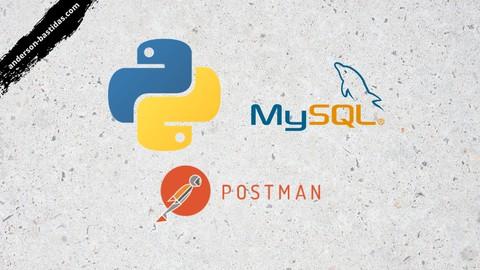 Creación de API REST Web Service con Python y MySQL