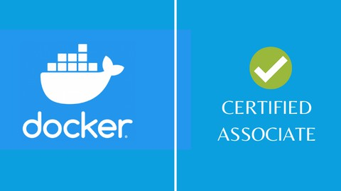 Docker certified associate (DCA) 2021