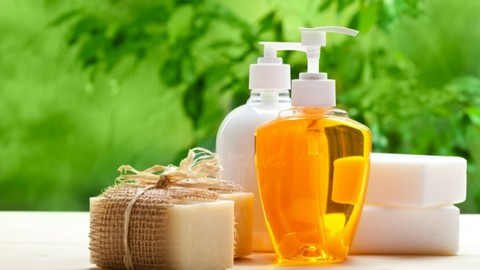 How to make Liquid, Herbal and baby soap