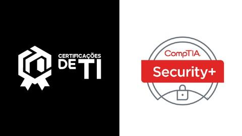 367 Questões para o Exame CompTIA Security + (SY0-501)