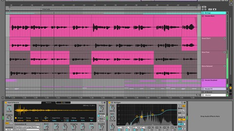 Ableton 11 - Looking At The Hidden New Clips Feature