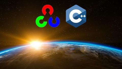 Curso de Opencv C++ - Primeiros Passos