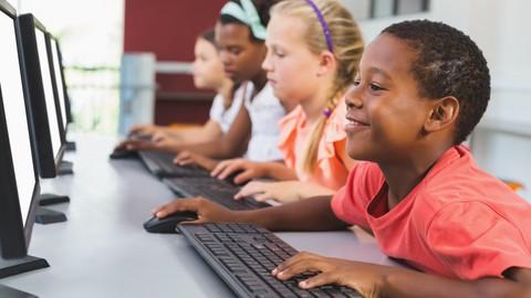 プログラミング必修化も怖くない!はじめてのプログラミング教育