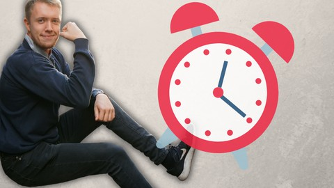Boost productivity with realistic time management