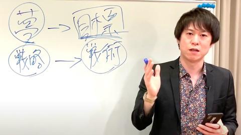 【目標達成術】ありえない夢を設定して目標を実現させる「目標設定」講座!