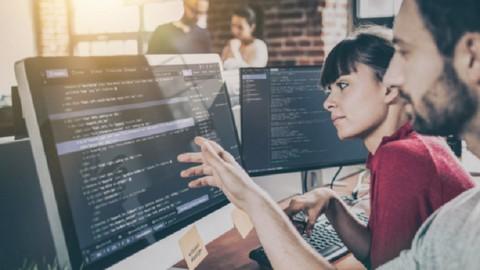 Imparare il lavoro di SQL DEVELOPER su SQL Server 2019