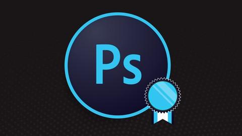 Graphic Design in Photoshop