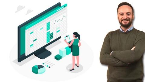 Ms Excel | İş Hayatında En Sık Kullanılan Excel Formülleri