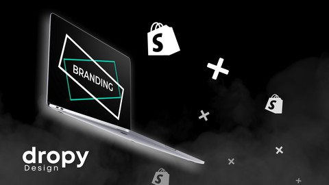Créer sa boutique E-commerce brandée sur shopify en 48h