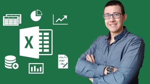2 Saatte Excel Öğrenin