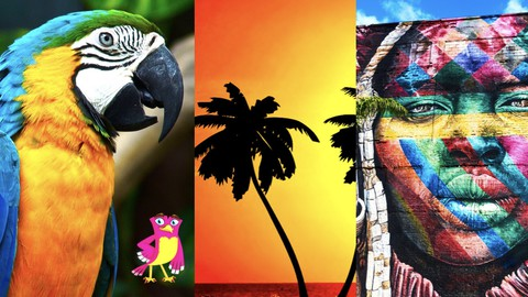 Embracing Brazil, Travel Tribe Culture Series