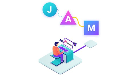 Learn JAMStack