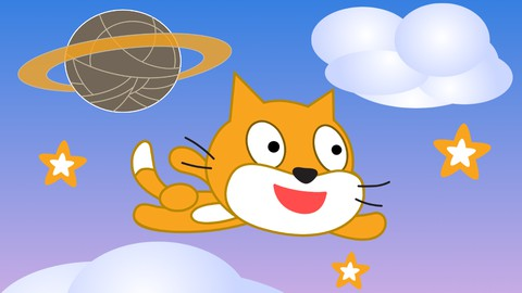 Scratch programming: Start creating projects in Scratch 3