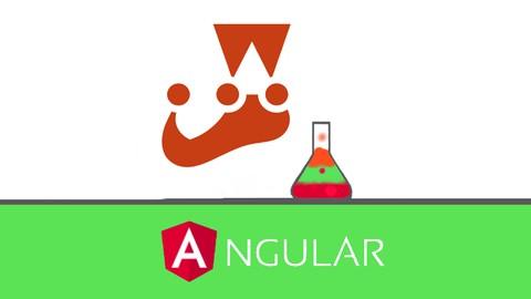 Angular: Pruebas unitarias con Jest