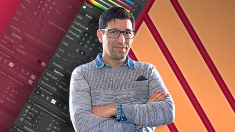 Corso Affinity Publisher - Realizzare grafiche professionali
