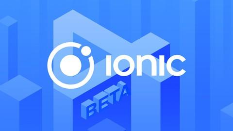 Desenvolvimento de Aplicativos com Ionic 7 e Mysql