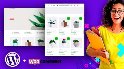 Crear tienda online desde cero en wordpress 2021 paso a paso