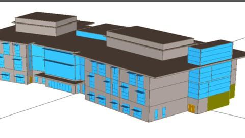 Energy Modelling (Module 1)